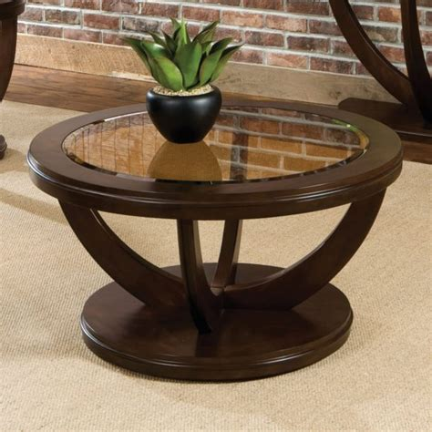 Wood Glass Coffee Tableround Wood Glass Coffee Table by Living Room White Wooden Coffee Tables With Storage