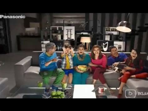Tv Panasonic Viera Hexa iklan tv panasonic viera dengan hexa chroma drive