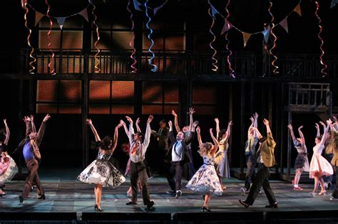 themes west side story west side story captivates at the muny 171 cbs st louis