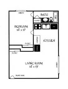 1 Bedroom Apartment Layout by One Bedroom Apartment Layout Ideas Modern Design 6 On Home