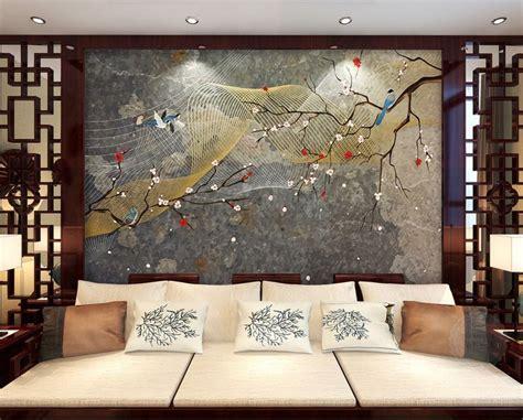 tapisserie japonaise les 12 meilleures images du tableau tapisserie zen
