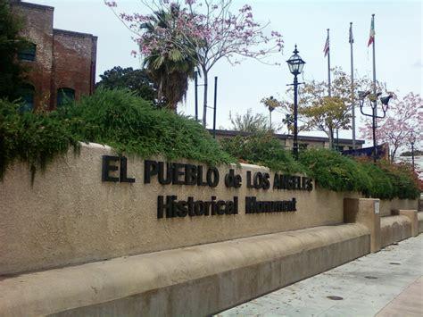 Number Search Los Angeles File El Pueblo De Los Angeles Jpg