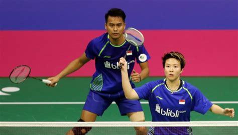 Raket Pemain Dunia Bulu Tangkis Indonesia Berpeluang Juara Di Bwf Finals