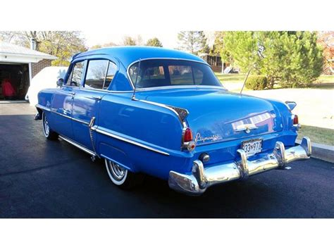 1954 plymouth savoy for sale 1954 plymouth savoy for sale classiccars cc 404529