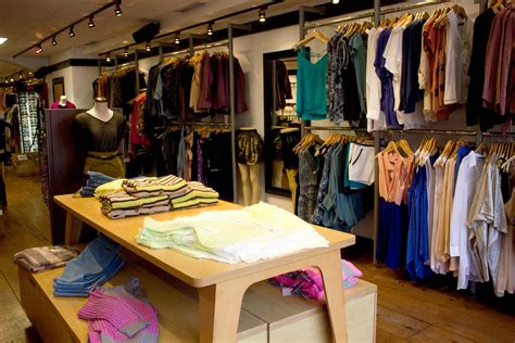 Retail Shop Floor Plan by Boutique Shopping In Uptown Waterloo The Cord