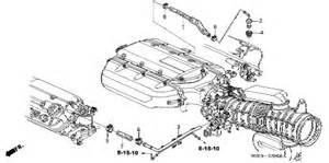 P0118 Acura Tl 2001 Mdx Std 5 Door 5at Breather 1 Diagram