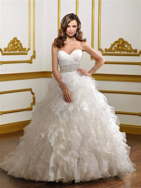 Wedding Dresses Poofy by Poofy Wedding Dresses Design Wedding And Bridal