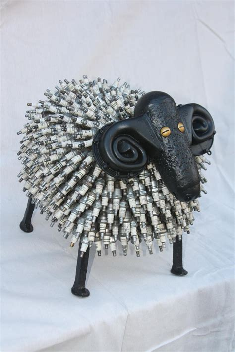 Idea Kitchens Barry Lowery Craftsman Metal Sculptures And Other Artwork