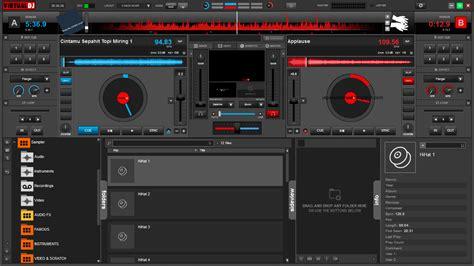 dj software free download full version filehippo virtualdj 8 free download download virtual dj pro versi 8