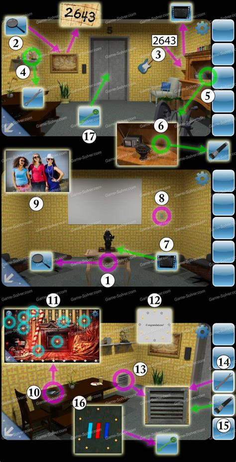 Escape Room Level 5 by Tips For Can You Escape 2 Level 5 9game Can You Escape 2