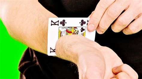 Magic And Mind 20 magic tricks that will your friends mind