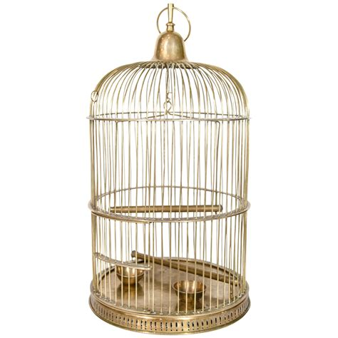 bird cages vintage bird cages