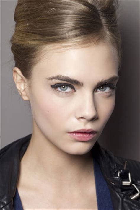latest makeup beauty trends autumn winter 2012 13 vogue uk latest fashion trends