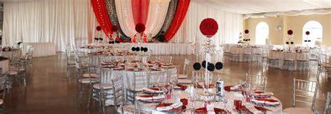 lea draping decor wedding decorator appyeverafter