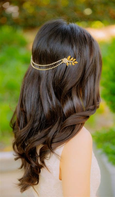 wire cone accessory for updos 25 gorgeous gold hair accessories ideas on pinterest