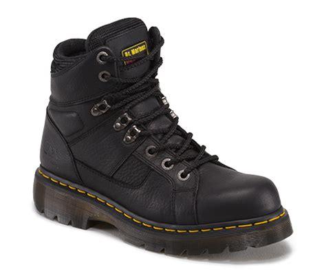 caterpillar chaussures 1914 ironbridge work boots shoes the official us dr