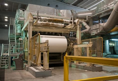pulp paper fluid clarification system optimization in pulp paper product news press from the tencarva and our partners