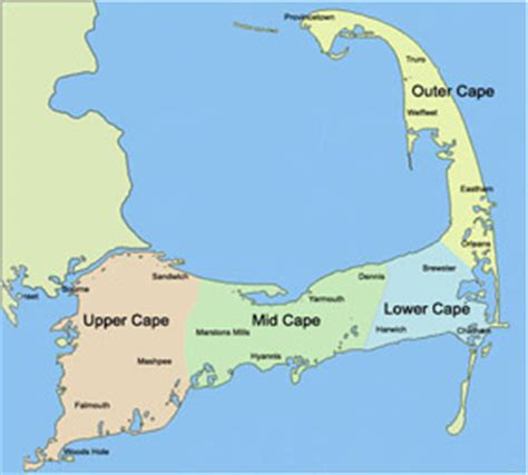 cities in cape cod opiniones de cabo cod