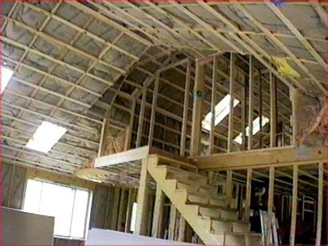 Strapping Ceiling For Drywall by How To Install Strapping Biytoday Build It