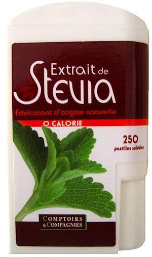 Comptoirs Compagnies by Comptoirs Compagnies Stevia 250 Pastillas De Farmacia