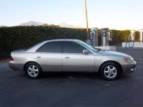 1999 Lexus Is300 Lexus Is 300 1999 Technical Specifications Of Cars