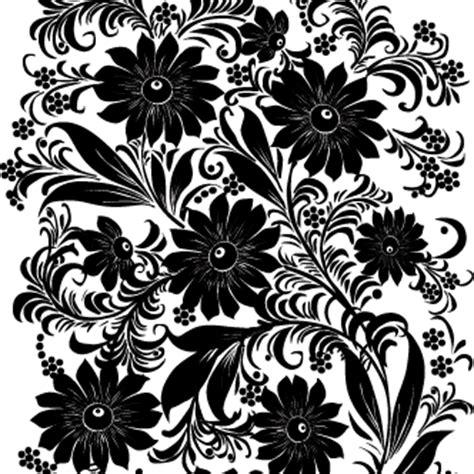 imagenes de flores blancas y negras imageslist com black flowers part 5