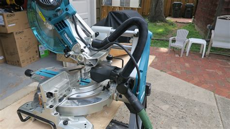 table saw miter reviews makita ls1019l miter saw review tools in power