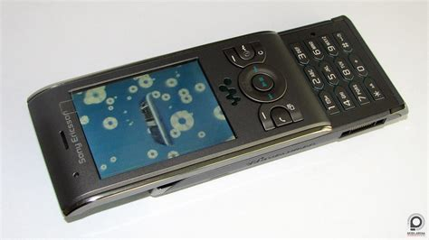 Sonyericsson W595 sony ericsson w595 clone mobilarena mobilearsenal teszt