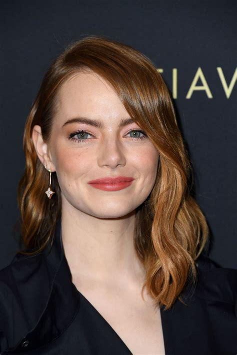 Emma Stone - 2019 AFI Awards