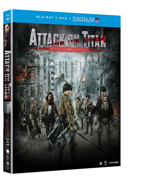 Watch Attack On Titan Part 2 2015 Attack On Titan Part 2 2015 The Story Continues Activecontext Net