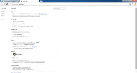 chrome untuk pc download google chrome 41 0 2272 89 for windows terbaru