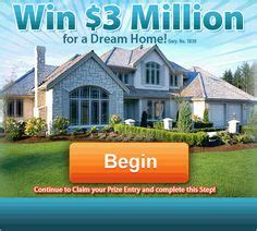 Publishers Clearing House Spokesperson - publishers clearing house pch 3 million dream home sweepstakes marymary pinterest