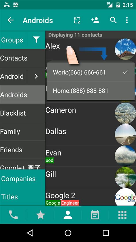best android dialer apk dw contacts phone dialer pro appstore for android