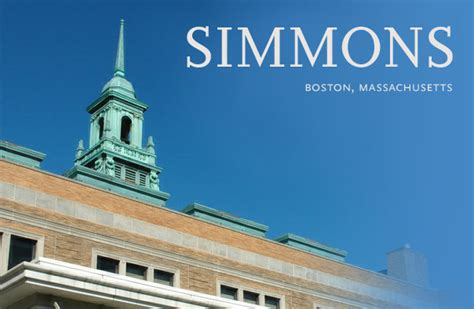 Simmons Mba Ranking by Top 12 Traditionally S Colleges National S
