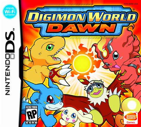 emuparadise digimon digimon world dawn u xenophobia rom