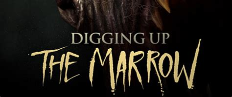 film digging up the marrow digging up the marrow movie review crypticrock