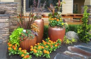 Outdoor Plant Containers Outdoor Container Planting Wights
