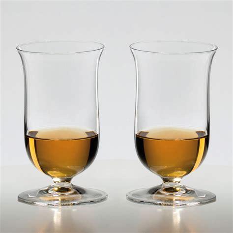 whiskey barware riedel vinum malt whisky glass set of 2 glassware uk glassware suppliers www