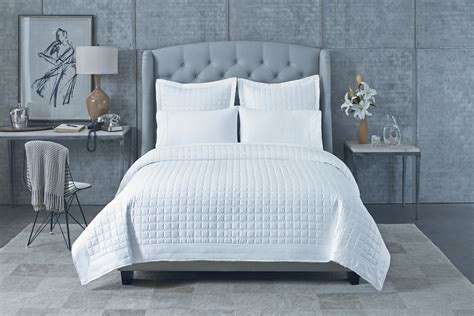 White On White Quilts by Grand Resort White Quilt Home Bed Bath Bedding