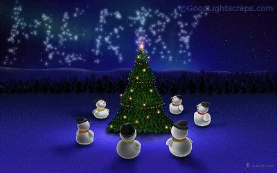 pin  merry christmas  animated gif images