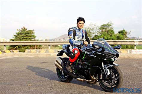 How's it like to own the Kawasaki Ninja H2 in India? Owner