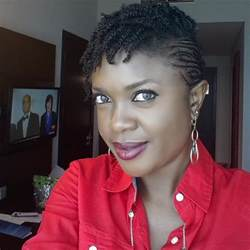 top 10 haircut in nigeria 21 hot natural hair styles as seen on omoni oboli woman ng