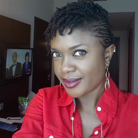 Hair Styles In Nigeria by 21 Hair Styles As Seen On Omoni Oboli Ng