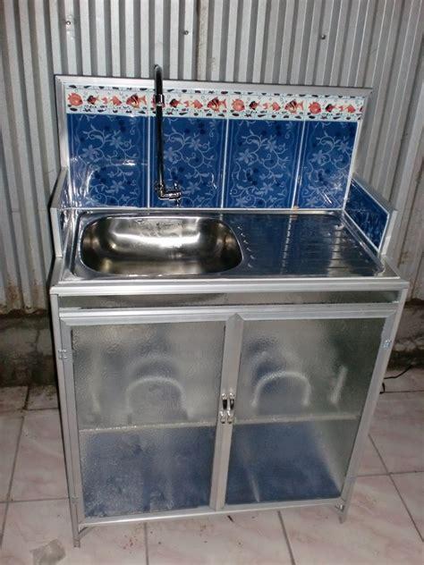 Rak Cuci Piring Aluminium prima maju djaya furniture rak piring