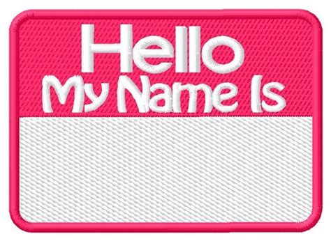 name tag design creator name tag embroidery designs machine embroidery designs at