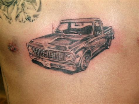 chevy tattoo ideas chevrolet tattoos