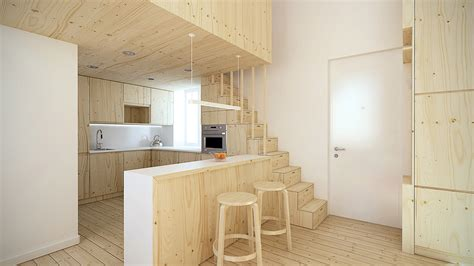 micro appartments designing for super small spaces 5 micro apartments