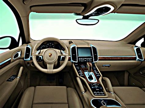 porsche cayenne interior 2017 interior of porsche cayenne 2017 2018 best cars reviews