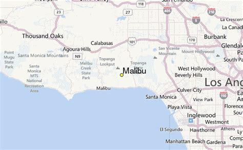 malibu weather forecast malibu weather station record historical weather for
