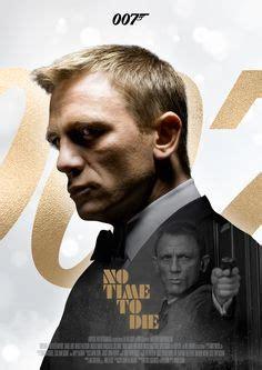 time  die   movies james bond